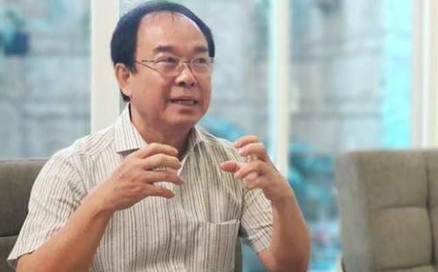 Tiếp tục điều tra cựu Phó Chủ tịch UBND TPHCM Nguyễn Thành Tài - Ảnh 1.