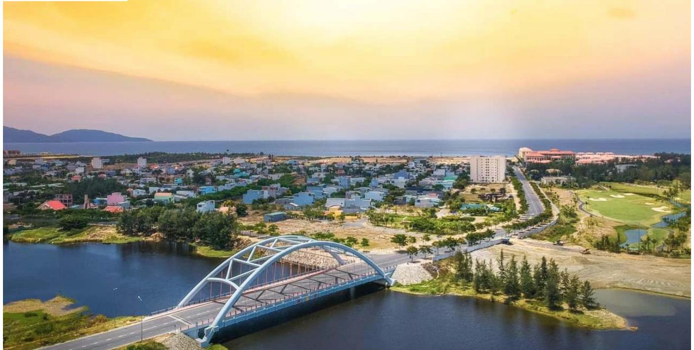 Gần 350 tỉ đồng xây cầu Vĩnh Phú qua sông Lô nối tỉnh Vĩnh Phúc và Phú Thọ - Ảnh 1.