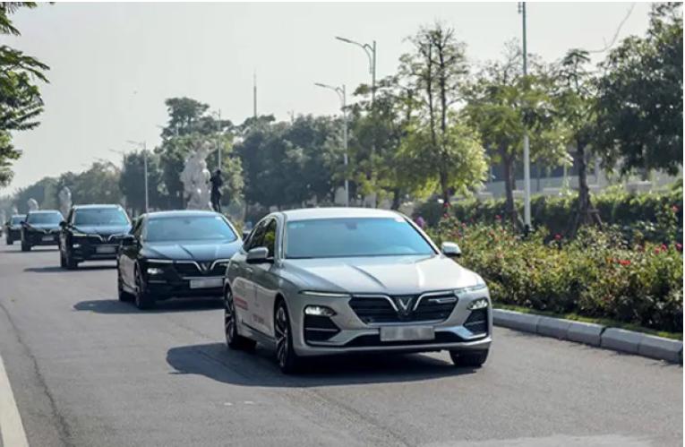 LuxStay ra mắt sàn thuê xe tự lái trong vòng 2 tuần tới với sản phẩm chủ đạo là dòng xe Vinfast - Ảnh 2.