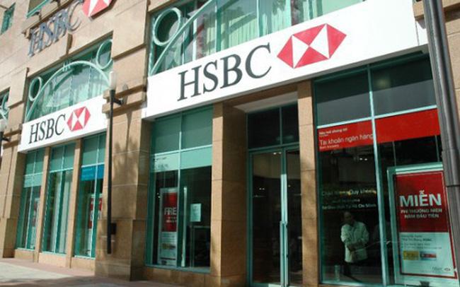 Lãi suất ngân hàng HSBC Việt Nam mới nhất tháng 3/2020 - Ảnh 1.
