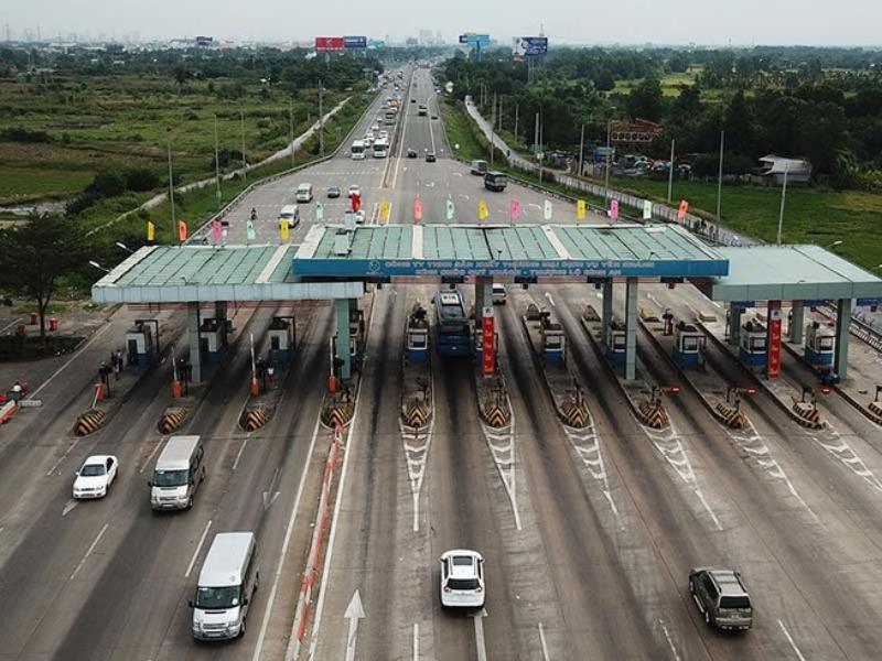Cao tốc TP HCM - Trung Lương sẽ thu phí trở lại - Ảnh 1.