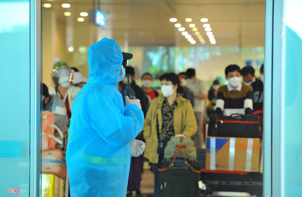 Thêm ca nhiễm COVID-19 tại Ninh Thuận, là người cùng đi Malaysia cùng bệnh nhân 61 - Ảnh 1.