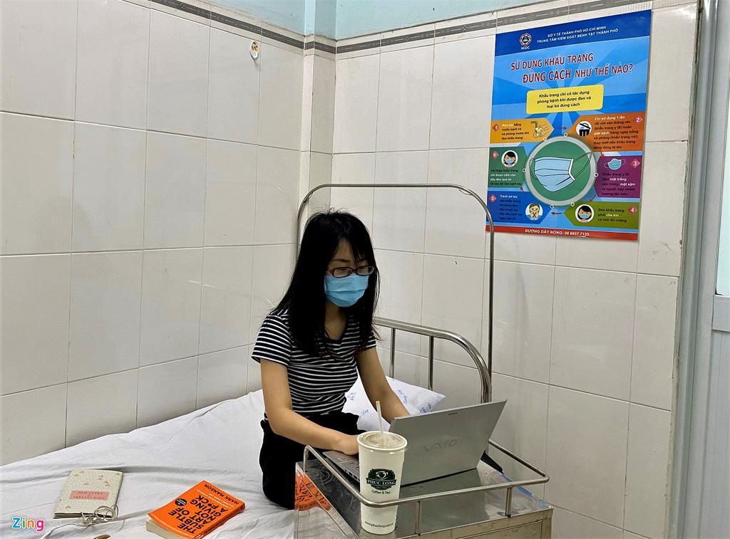Nhiều khách sạn, resort tại TP HCM muốn làm khu cách li dịch Covid-19 - Ảnh 1.