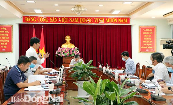 Đưa KCN Biên Hòa 1 ra khỏi qui hoạch trong tháng 6/2020 - Ảnh 1.