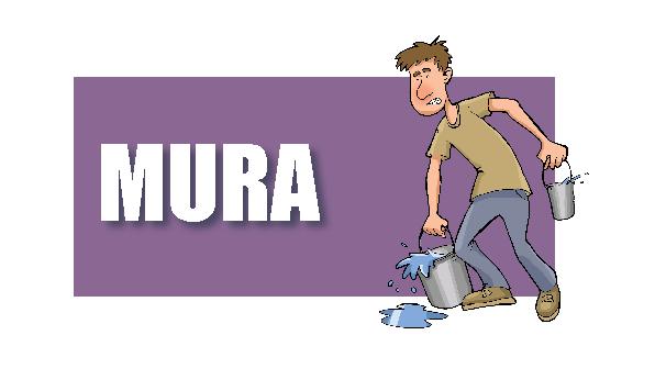 Mura là gì? Mối quan hệ với Muda và Muri - Ảnh 1.
