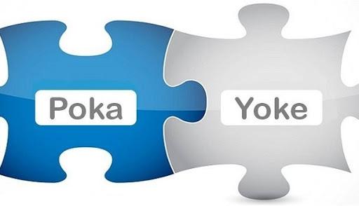 Poka Yoke (Fool-proofing) là gì? Lợi ích và chức năng - Ảnh 1.