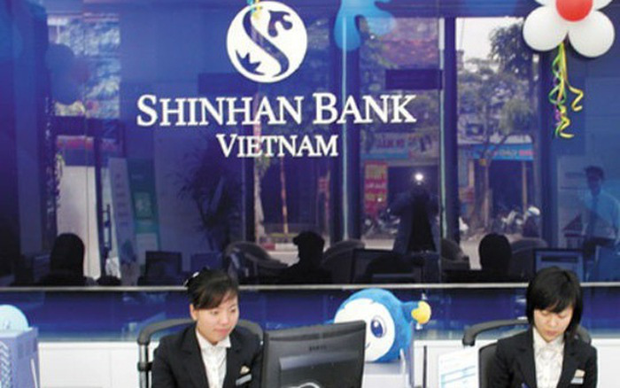 Lãi suất ngân hàng Shinhan Bank mới nhất tháng 3/2020 - Ảnh 1.