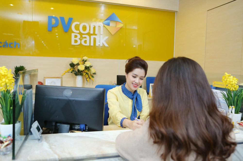 Lãi suất ngân hàng PVcomBank tháng 8/2019 cao nhất là 8,5%/năm - Ảnh 1.