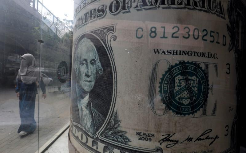 Tỷ giá USD hôm nay 20/3: Tăng mạnh trước những biện pháp kích thích kinh tế của các ngân hàng trung ương - Ảnh 1.