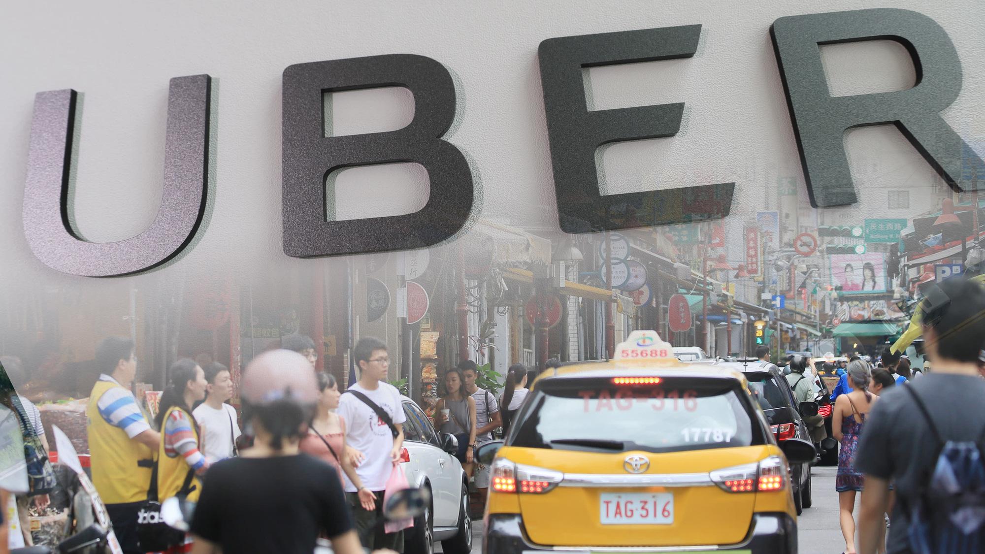 Sau 1 tháng, Uber và WeWork 'thổi bay' hơn 50% giá trị cổ phiếu SoftBank - Ảnh 1.