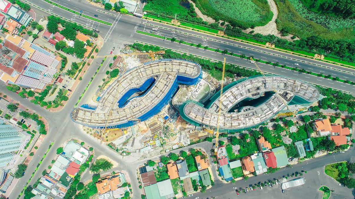 Bà Rịa - Vũng Tàu nghe báo cáo tiến độ 19 dự án trọng điểm - Ảnh 2.