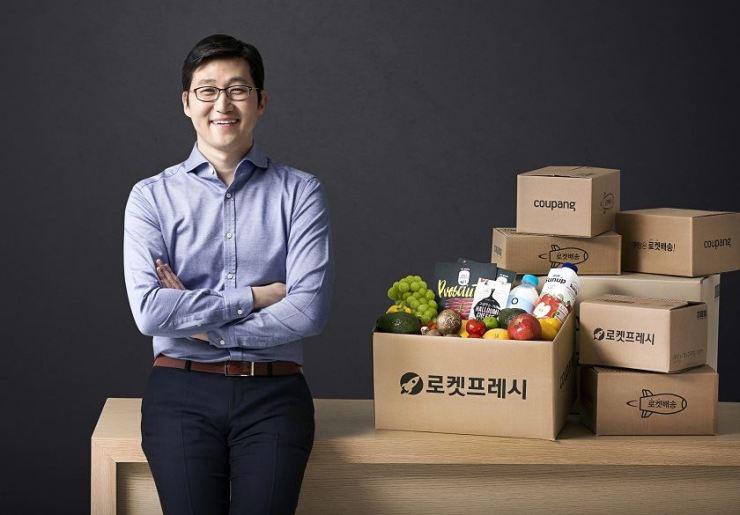 Doanh thu càng cao, lỗ càng lớn: Nghịch lí đau khổ của nhà bán lẻ trực tuyến lớn nhất Hàn Quốc thời COVID-19 - Ảnh 1.