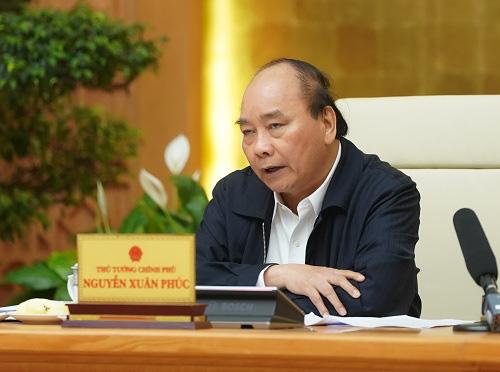 Thủ tướng: Kiên quyết đưa giá thịt heo xuống dưới 60.000 đồng/kg, nếu không sẽ quyết định nhập khẩu - Ảnh 1.