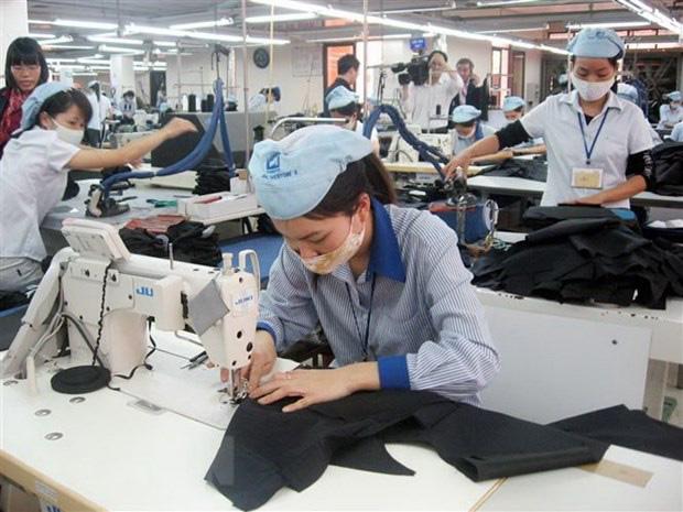 Thông tin 'Hoa Kỳ ngừng nhập hàng dệt may Việt Nam' là không chính xác - Ảnh 1.