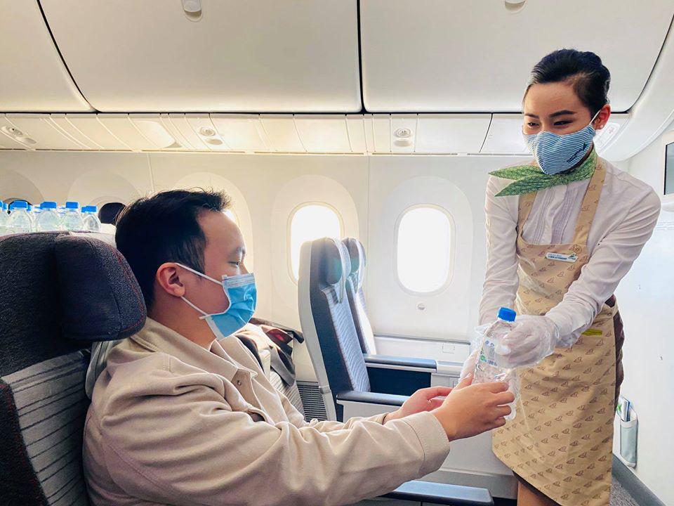 Bamboo Airways: Giá nhiều dịch vụ sân bay của chúng tôi cao hơn các hãng khác - Ảnh 2.