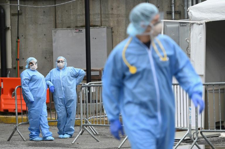 Cập nhật tình hình dịch virus corona ngày 21/3: Số ca tử vong ở Italy và Tây Ban Nha tăng kỉ lục, Việt Nam có ca nhiễm thứ 91 - Ảnh 1.
