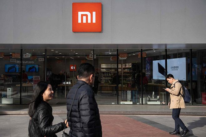 Xiaomi vượt Huawei trên thị trường smartphone tháng 2 - Ảnh 1.