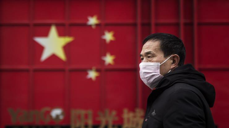 Virus Trung Quốc hay virus Mỹ? - Ảnh 1.
