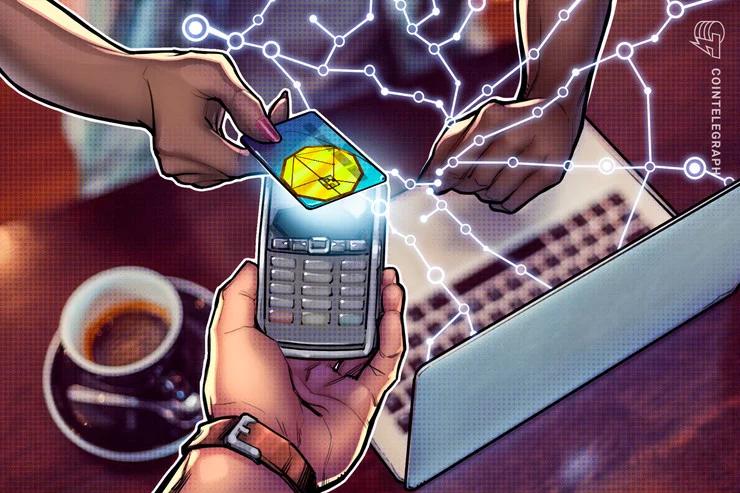 Thẻ tín dụng Bitcoin (nguồn: CoinTelegraph)