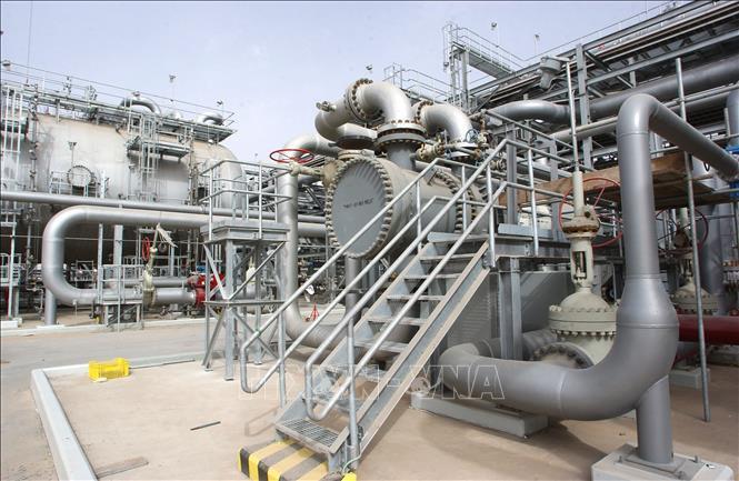 Các công ty dầu mỏ thế giới trước thách thức 'sống còn' - Ảnh 1.