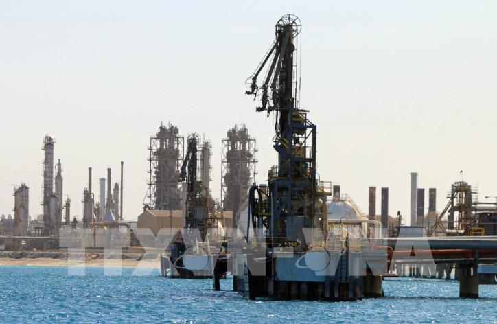 Các công ty dầu mỏ thế giới trước thách thức 'sống còn' - Ảnh 2.