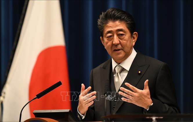 Nhật Bản cân nhắc gói kích thích trị giá 30.000 tỉ yen chống dịch COVID-19 - Ảnh 1.