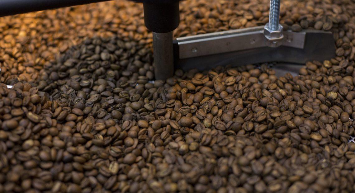 Xuất khẩu cà phê Brazil giảm, thị phần của Arab không thay đổi - Ảnh 1.