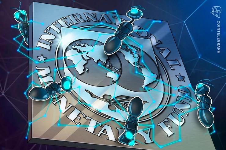 IMF đưa ra nhận định về lợi ích và rủi ro của đồng tiền kĩ thuật số quốc gia (nguồn: CoinTelegraph)