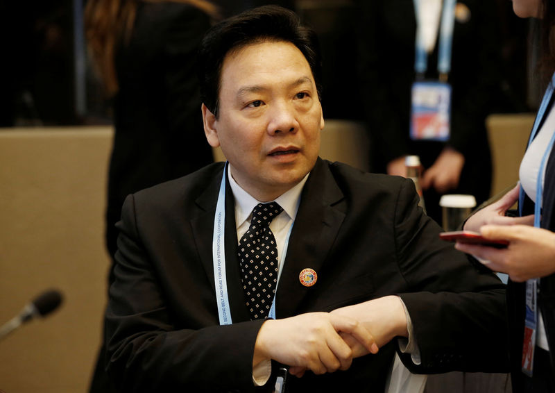Trung Quốc muốn biến mình thành nhân tố ổn định thị trường tài chính toàn cầu đang chao đảo - Ảnh 3.