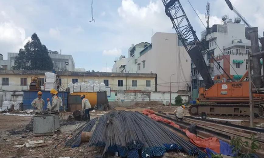 TP HCM giao Sở Xây dựng làm việc với chủ đầu tư Dự án La Cosmo Residences 350 Hoàng Văn Thụ - Ảnh 1.