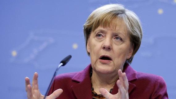 Đức đưa ra gói kích thích kinh tế khoảng 156 tỉ EUR chống COVID-19 - Ảnh 1.