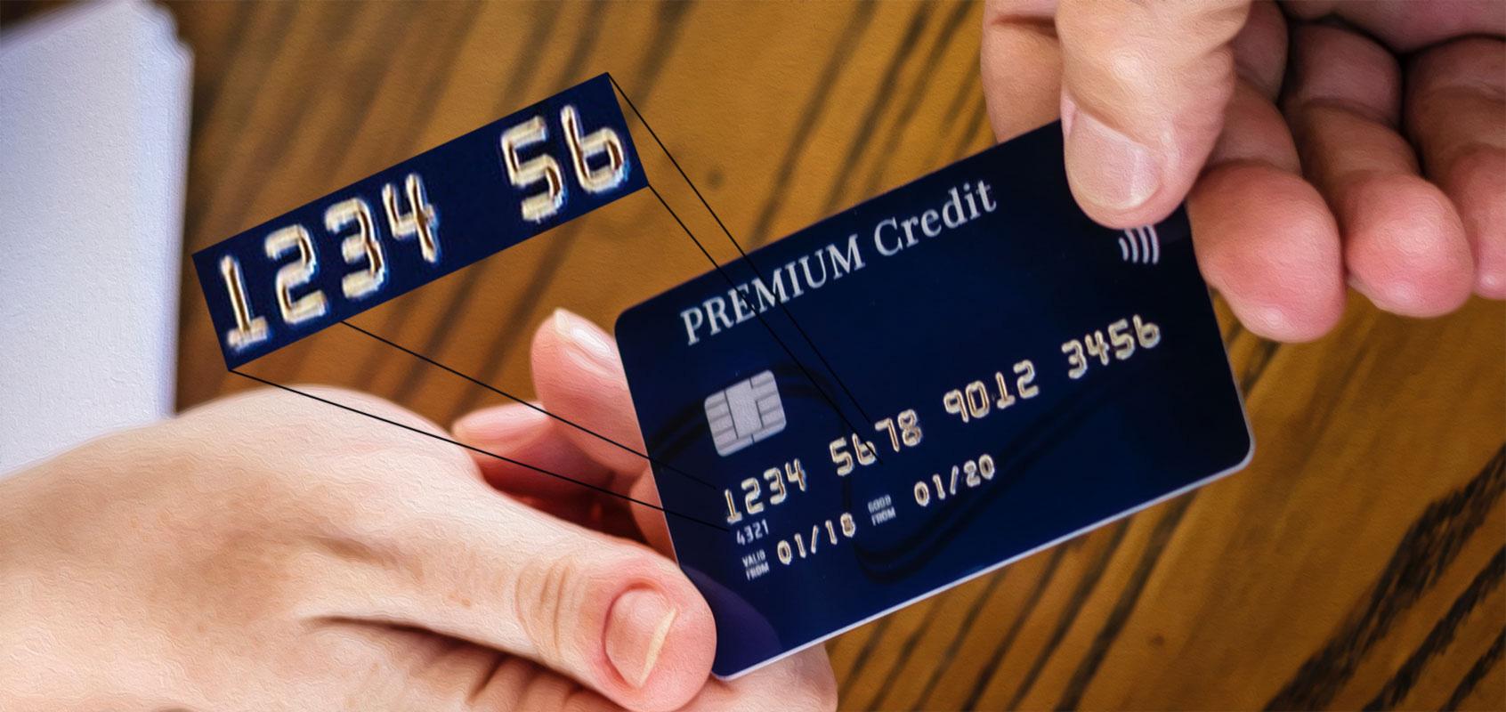 Số nhận dạng ngân hàng (Bank Identification Number - BIN) là gì? Đặc điểm của Số nhận dạng ngân hàng - Ảnh 1.