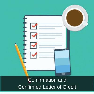 Thư tín dụng xác nhận (Confirmed Letter of Credit) là gì? Đặc điểm của thư tín dụng xác nhận - Ảnh 1.
