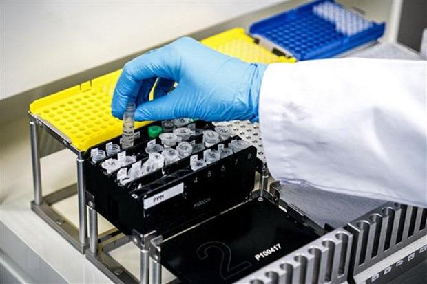 Thử nghiệm lâm sàng 4 loại thuốc điều trị bệnh COVID-19 - Ảnh 1.