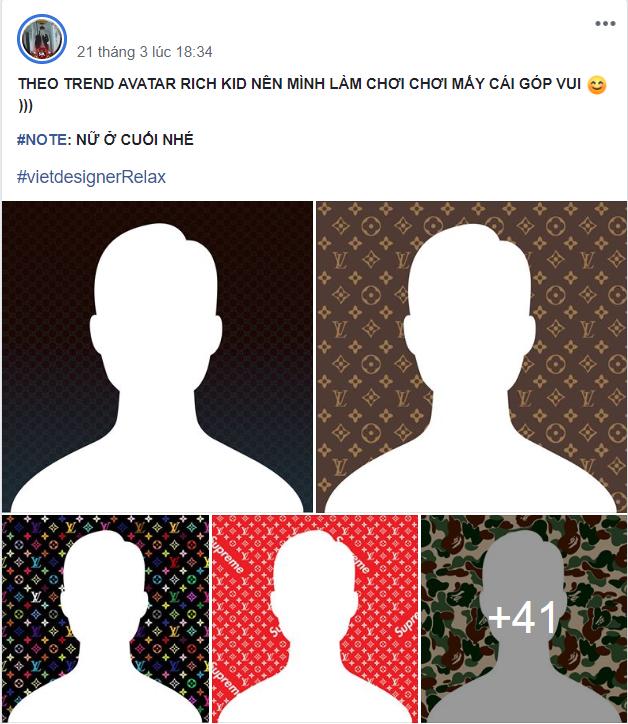 Trend avatar Facebook mới đang hot 2020 bắt nguồn từ đâu? -1