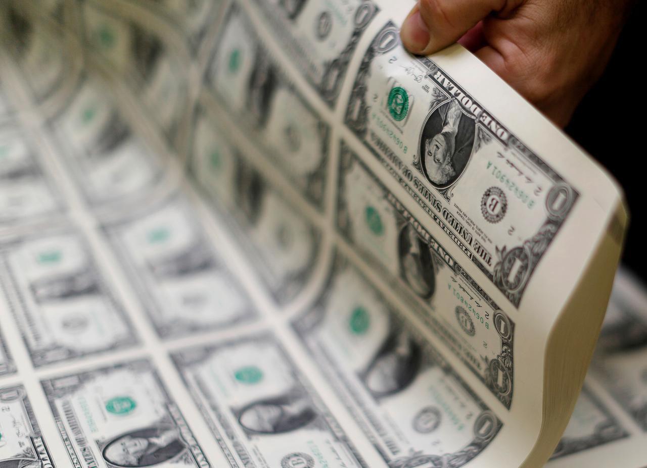 Tỷ giá ngoại tệ ngày 14/5: Nhiều đồng tiền giảm giá - Ảnh 1.