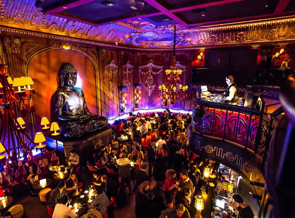 Ổ dịch COVID-19 tại quán bar Buddha: Đã tìm ra 126 người tiếp xúc, hơn 70 người chưa được xét nghiệm - Ảnh 1.