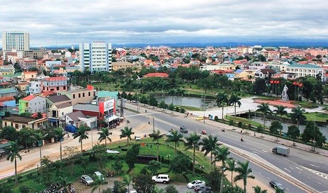 Tập đoàn Phúc Hoàng Ngọc muốn đầu tư KĐT 1.900 tỉ đồng tại Quảng Trị - Ảnh 1.