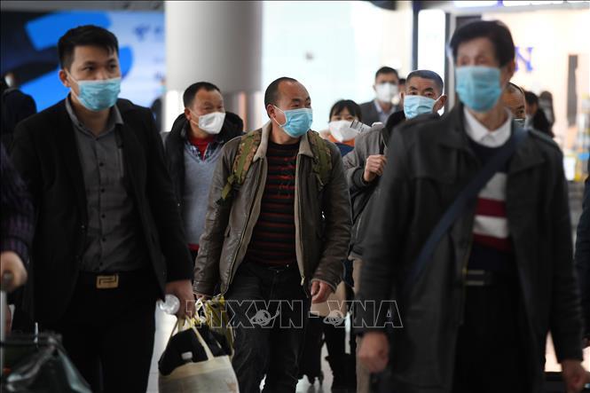 Người Trung Quốc đang thay đổi thái độ ứng xử do dịch COVID-19 - Ảnh 1.
