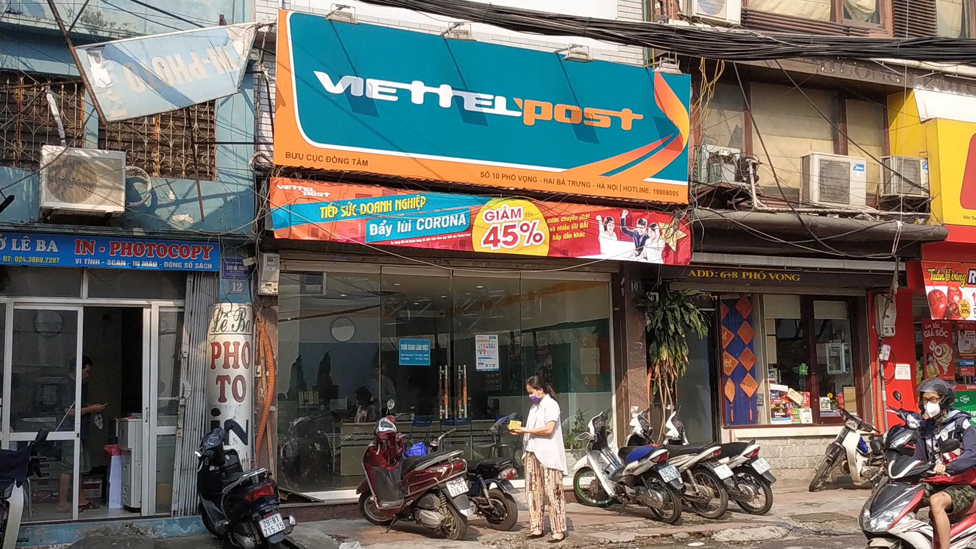 Viettel Post đặt mục tiêu nguồn thu tăng hơn 140% trong năm nay, khẳng định không chạy theo cuộc chơi đốt tiền  - Ảnh 1.