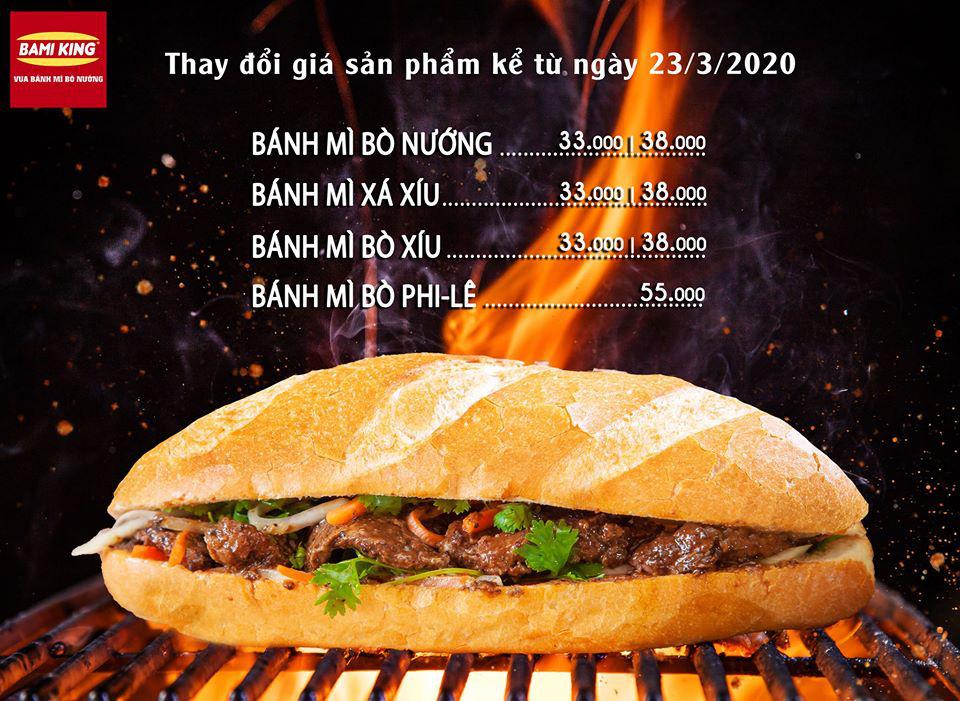 Sau 5 năm, thương hiệu bánh mì Việt xin tăng giá tối đa 5.000 đồng - Ảnh 3.