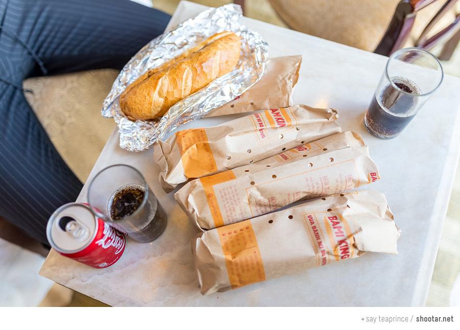 Sau 5 năm, thương hiệu bánh mì Việt xin tăng giá tối đa 5.000 đồng - Ảnh 6.