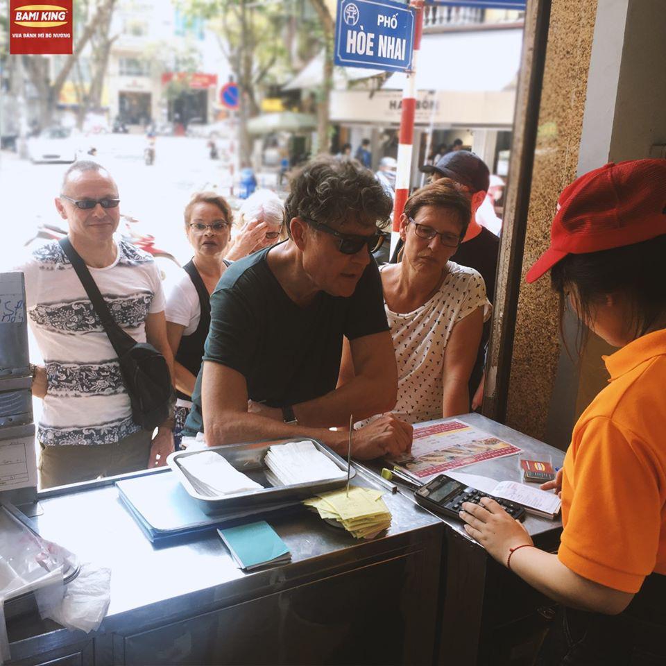 Sau 5 năm, thương hiệu bánh mì Việt xin tăng giá tối đa 5.000 đồng - Ảnh 5.