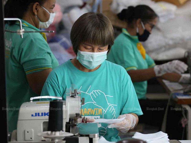 Thái Lan: Mỗi người nhận 5000 baht/tháng để chống COVID-19 - Ảnh 2.