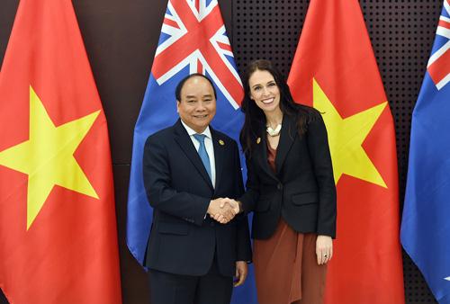 Hiệp định Thương mại và Hợp tác Kinh tế giữa Việt Nam và New Zealand - Ảnh 1.