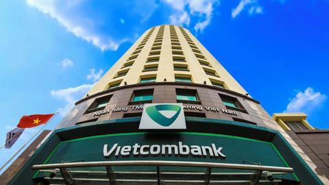 Giá giảm sâu, Kế toán trưởng Vietcombank đăng kí mua 10.000 cổ phiếu  - Ảnh 1.