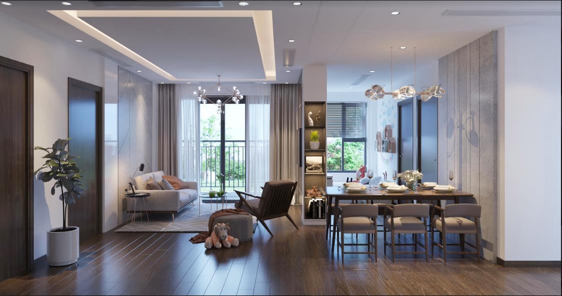 Có chưa đến 2 tỉ đồng – làm sao để mua căn hộ cao cấp? - Ảnh 2.