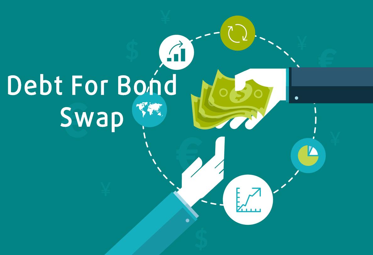 Hợp đồng hoán đổi nợ - trái phiếu (Debt For Bond Swap) là gì? Đặc điểm  - Ảnh 1.