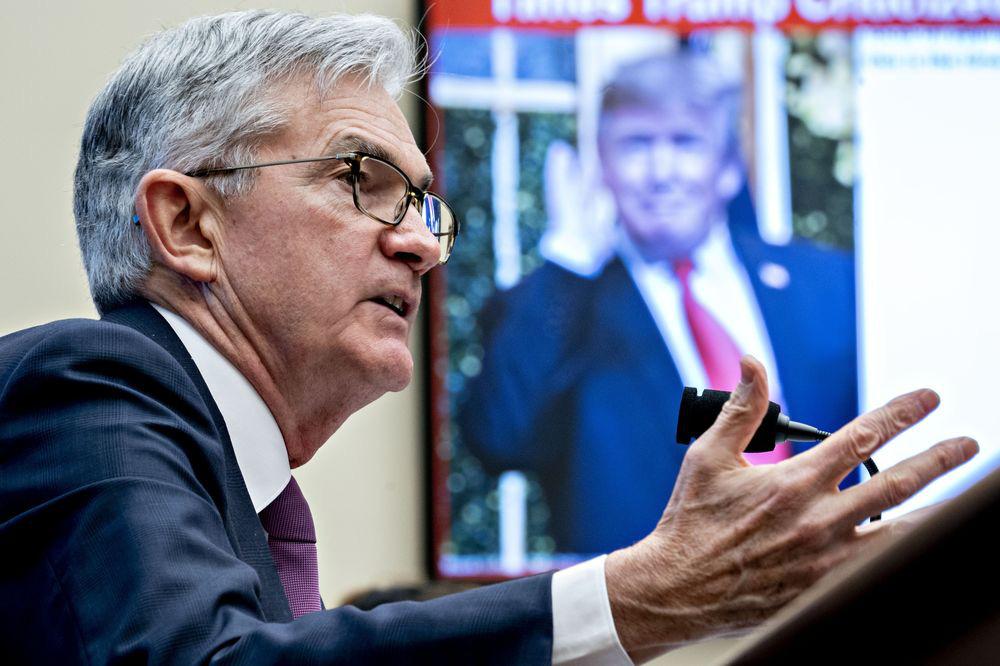 Chủ tịch Powell: Fed còn nhiều dư địa chính sách đối phó COVID-19, không lo 'hết đạn' đâu - Ảnh 1.