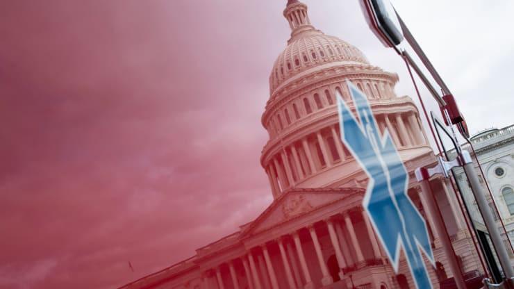 Thượng viện Mỹ thông qua gói cứu trợ khẩn cấp 2.000 tỉ USD ngay trong đêm - Ảnh 2.